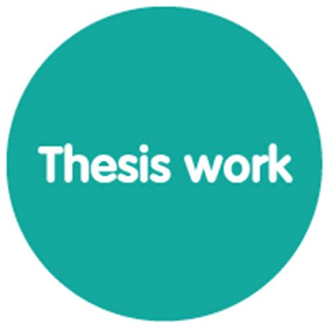 Reference doctoral thesis